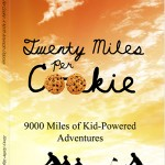 Book Review:  Twenty Miles per Cookie