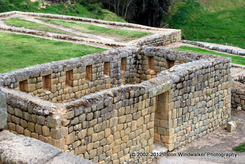A Joining of Civilizations–Ecuador's Only Inca Ruins