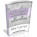 Review:  How to Become a Housesitter