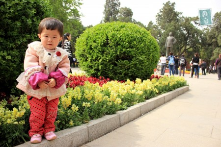 10 Things to Do in Beijing with Kids on a Budget