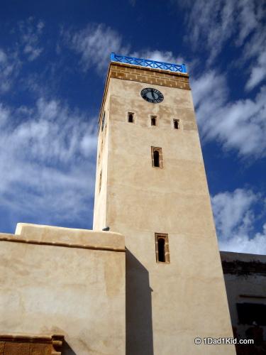 Essaouira, medina, Morocco, culture clash