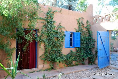 Tighmert, Moroccan oasis