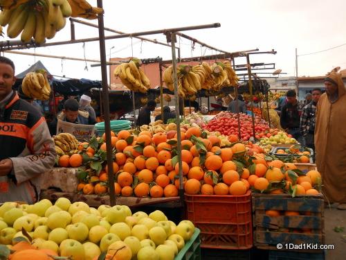 morocco, guelmim, souk
