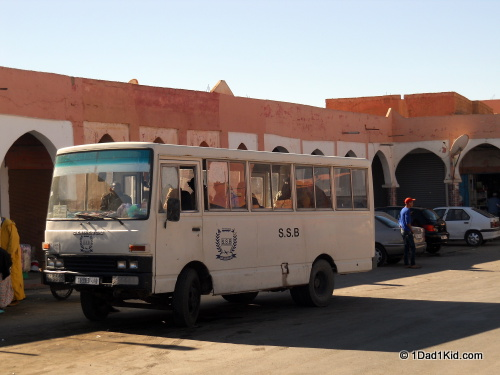perspective of travel, guelmim, morocco travel tips