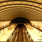 Re-entering civilization in Lyon