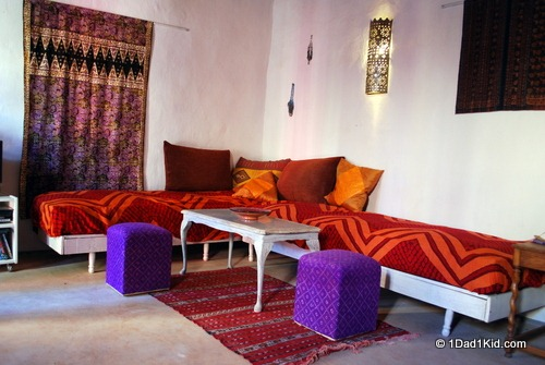 housesitting, morocco
