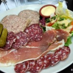 charcuterie, living like a local, paris