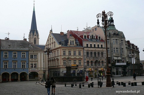 czech republic travel, liberec