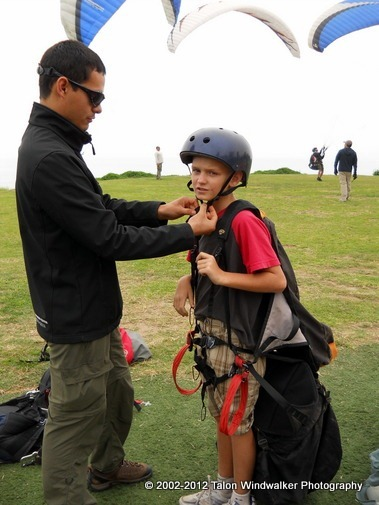 travel with kids, lima, peru, paragliding