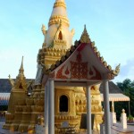 koh samui, shrine