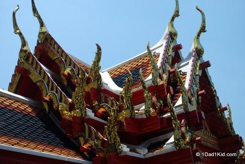 Bangkok or Hanoi