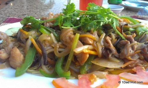 Nha Trang food