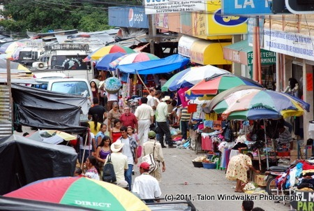travel style, Guatemala