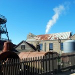 A step into the past in Ballarat