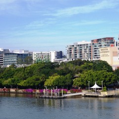 Southbank: A Great Family Day Out In Brisbane