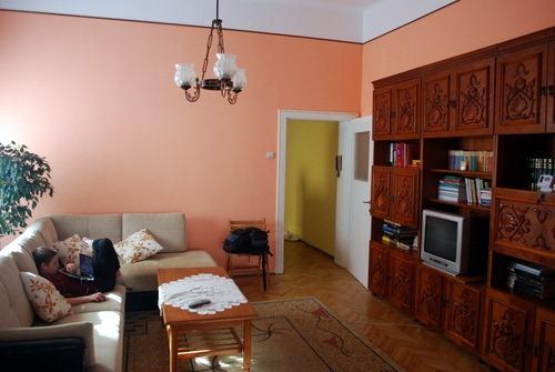Romanian home