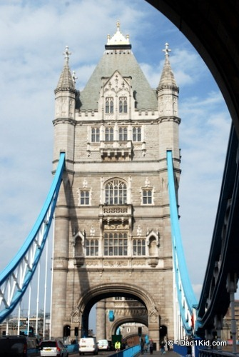 Lonon Tower Bridge