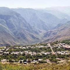 Exploring Armenia