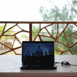 Medical transcription for the digital nomad life
