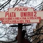Using Public Transportation in Bucharest