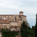 Our Time in Perugia