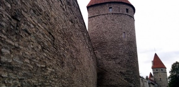Visiting Tallinn