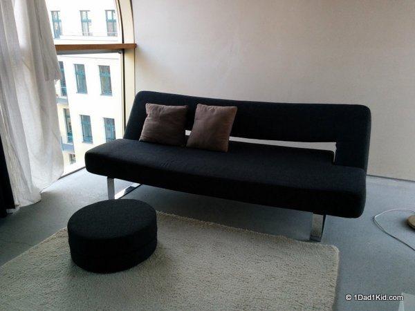 miniloft aparthotel berlin
