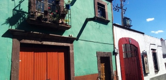 In Defense of San Miguel de Allende