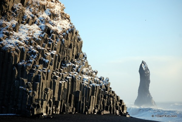 unique things to do in iceland, reynisdrangar