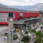 Visiting Parque Explora in Medellin