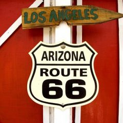 Why you should take a road trip down Route 66