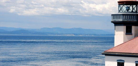 Don't Miss Washington's San Juan Islands