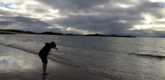 Chasing Scotland's Perfect Beaches