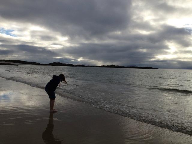 paddling beach-2