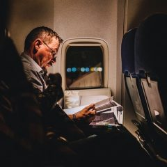 Tips for Managing Your Fear of Flying